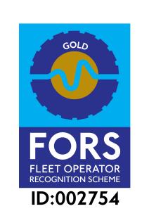 002754 FORS gold logo