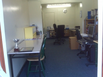 Office - 400sq foot available to let