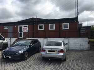 Office to let Bolton BL5 3QR